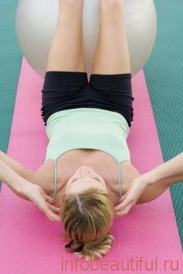 Наиболее эффективные упражнения для женщин дома