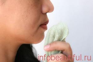 Как Предотвратить появление потрескавшихся губ шаг 6