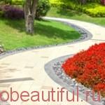 Советы при планировании сада по фэн-шуй