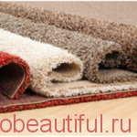 Carpet Cleaning üsulları