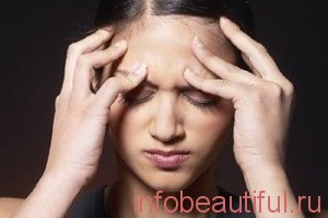 What causes hormonal imbalance