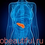 Diffuse changes pancreas – when treated