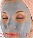 얼굴에 진흙 마스크를 적용하는 방법