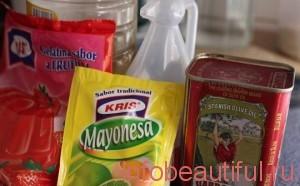 выбор ингредиентов для маски волос