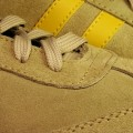 How to care for shoes nubuck
