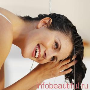 Основы ухода за волосами