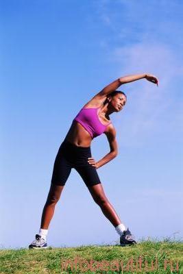 Как составить свою программу тренировок по фитнесу